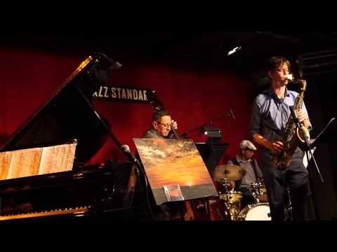 Yelena Eckemoff Quartet at Jazz Standard – Reconciliation