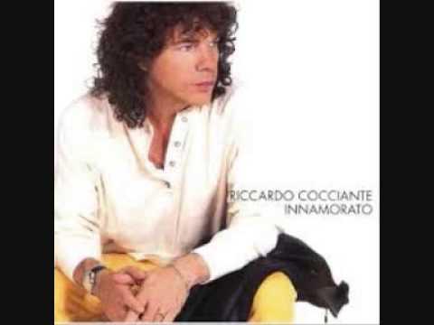 Riccardo Cocciante-L'attimo presente
