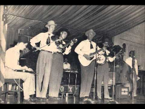 Charlie Monroe & The Kentucky Pardners - My Mother's White Rose