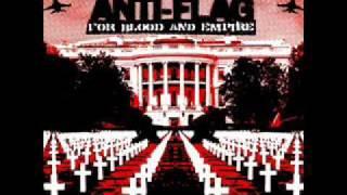 Anti-flag-Hymn for the death
