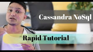 Tutorial#15 Create/Alter/Drop table in Apache Cassandra NoSQL