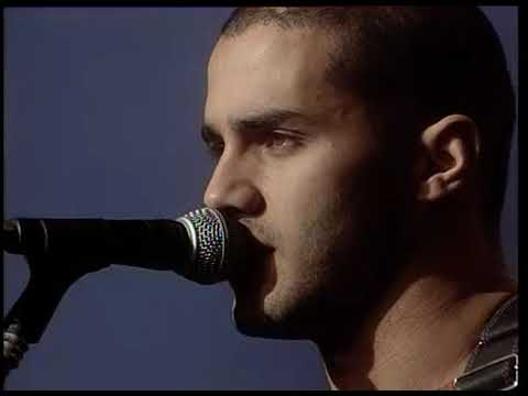 Attaque 77 video En vivo 1998 - CM Vivo Show Completo