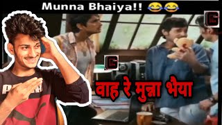 thug life of carriminati and round to hell and Ashish chanchalani 🤣🤣||reaction by heroes