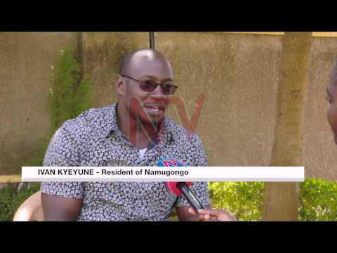 MARTYRS' DAY: Namugongo residents speak out on event