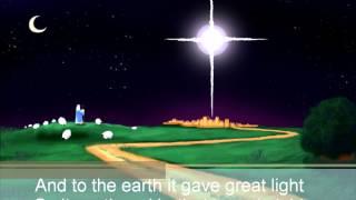 The First Noel - Josh Groban ft. Faith Hill