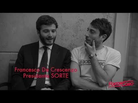 #FacceCaso & SORTE al Teatro Parioli