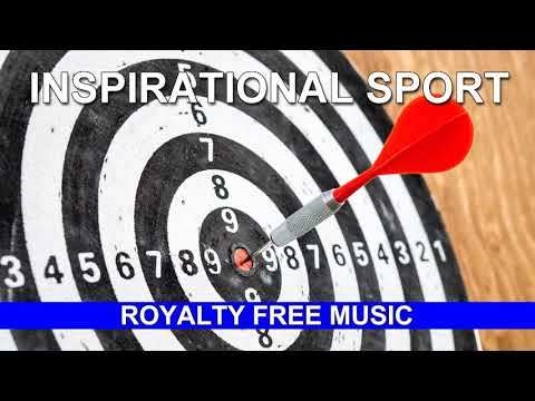 Inspirational Sport (Royalty Free Music - Background Music)
