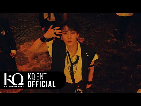 ATEEZ(에이티즈) - 'INCEPTION' Official MV
