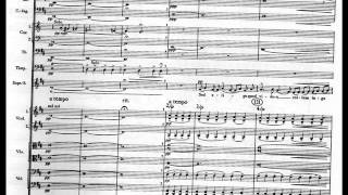 Carl Orff, 'In trutina' (from 'Carmina Burana')