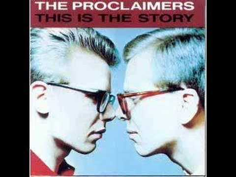 Over and Done With (Song) by The Proclaimers