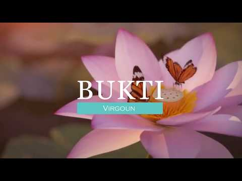 , title : 'Virgoun - Bukti (Official Lyric Video Animation)'