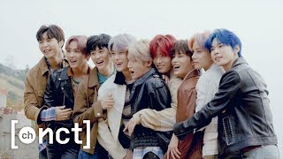 [N'-110] 'I can't wait to love you all alone'|Highway to Heaven MV Behind Day2