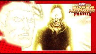 [SHP] 73 One-Above-All พระเจ้าสูงสุดของ Marvel !!!