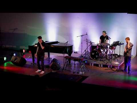 lukas neuenfeldt & band | stawag music award