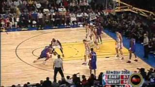 NBA 2004 All-Star Game Mix