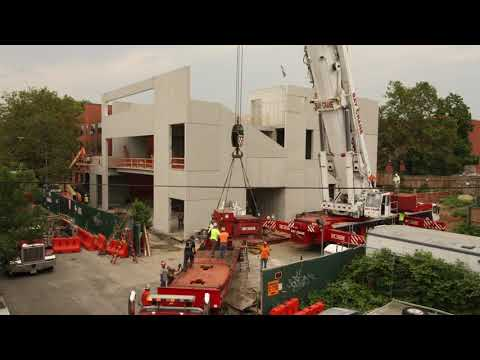 Firehouse Rescue 2 - Brooklyn, NY Timelapse