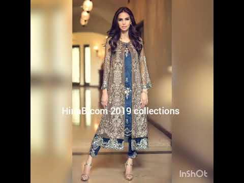 5c61bd61d7 Pakistani Latest Designs Dresses Designer Dresses Bridal Formal Casual Party  Wedding Dresses 2019