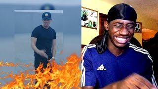 THIS WHAT YALL WANTED?!? | Logic   YSIV Freestyle | Reaction