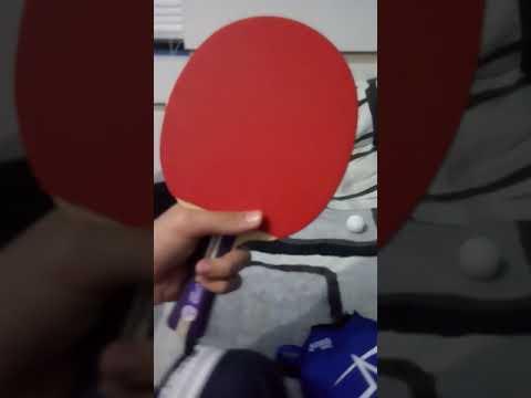 aae80b4d8 Mostrando a raquete de tênis de mesa artengo fr130 - смотреть онлайн ...