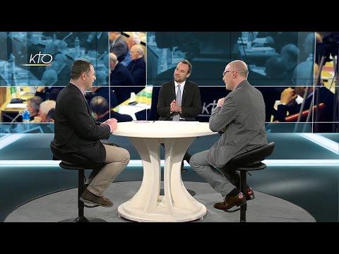 Mgr Lode Aerts, journalisme et éthique et l'actu de la semaine