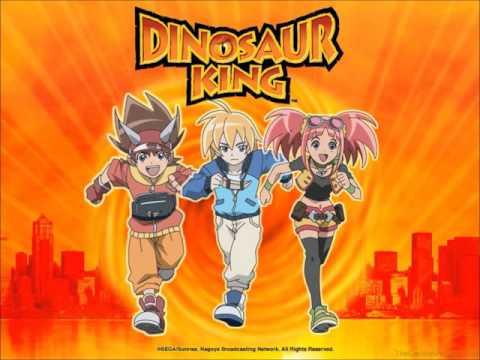 Anime English Theme Song Collection