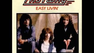 Easy Livin' - Fastway