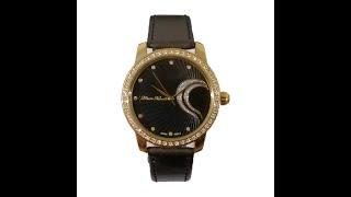 Видео обзор женских наручных часов Alberto Kavalli 006091А 6