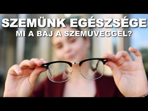 Segítek gyógyítani a látást