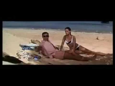 Звезда № 39 Moby – James Bond theme
