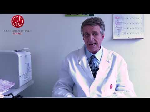 La malattia senile delle articolazioni