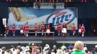 Irish Fest 2009 - Finnegan's Wake