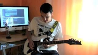 Chris Cornell - Flutter Girl - Response to Paul Gilbert