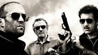 KILLER ELITE  Trailer Deutsch German HD