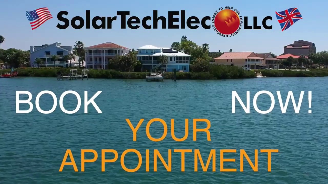 Why not embrace Solar power Florida