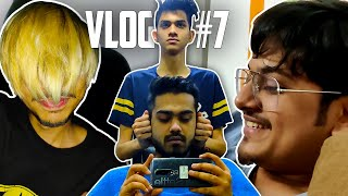 V #7 | S8UL GAMING HOUSE VISITS SALON AFTER 3 MONTHS | MAMBA CONNECTS