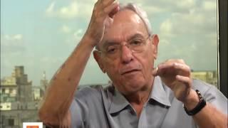 Eusebio Leal: «Si volviera a vivir sería cubano»