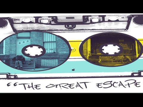 Struggle Clothing - The Great Escape (Full Album) Ft. Benny The Butcher, Conway, Eto, 38 Spesh