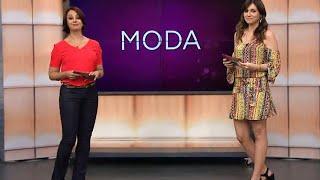 Mulheres - Dicas de Moda com Juliana Ariza (29/10/15)