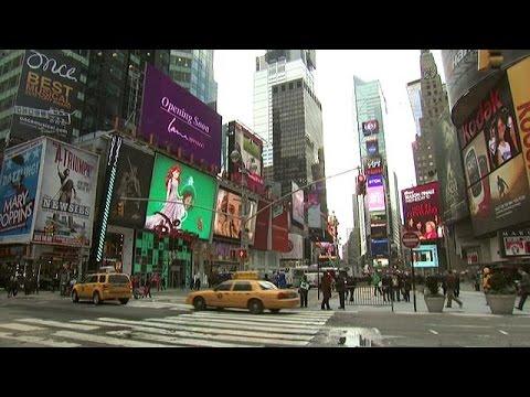 ΗΠΑ: Προβληματίζουν τα στοιχεία για την ανάπτυξη – economy