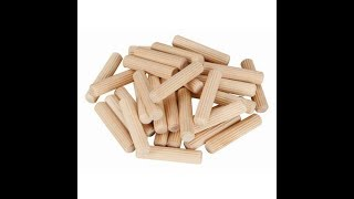 Крутая самоделка для изготовления деревянных нагелей