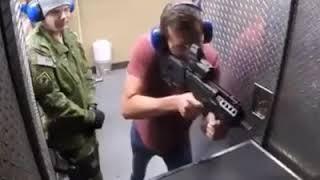 El verdadero sonido de las Armas 😂😂😂🐺🐺🐺