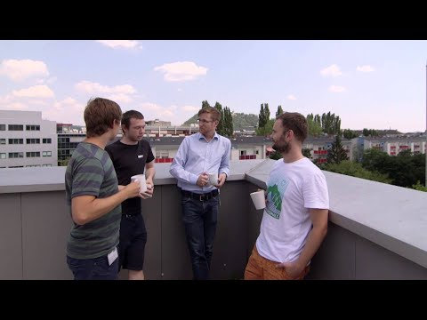 KarriereEinblicke bei AVL List - Employer Branding Video von News on Video