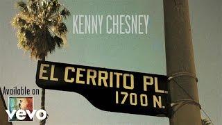 Kenny Chesney El Cerrito Place