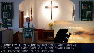 Are you like Abraham?  Or Jacob?  Weekly Worship-9/26/2021