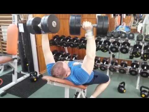Czas regeneracji mięśni