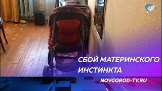 Возбуждено уголовное дело в отношении матери погибшей трехмесячной девочки из Деревяниц