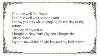 Charlie Robison - John O'Reilly Lyrics
