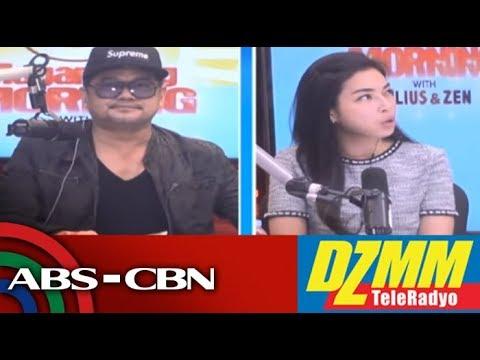 [ABS-CBN]  DZMM TeleRadyo: Number 1 most wanted ng Mandaluyong City, arestado