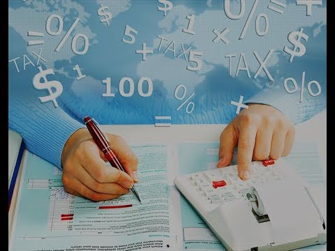 Особенности налогообложения НПО. 2 часть