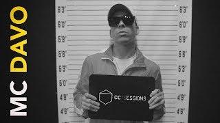 cc sessions presenta a mc davo